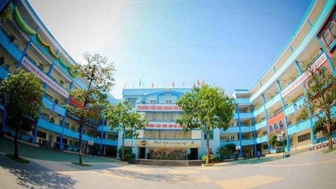 [Tin nhanh sáng 11-9-2020] Hà Nội: Thêm một học sinh tiểu học bị bỏ quên trên xe đưa đón ảnh 1