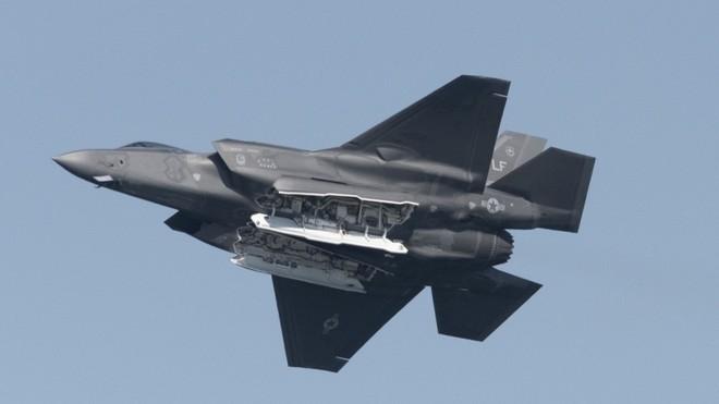 Mỹ và UAE âm thầm mua bán F-35 sau lưng Israel ảnh 1