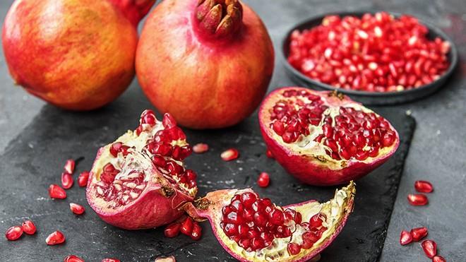 Những thực phẩm có lợi cho hệ tim mạch không phải ai cũng biết ảnh 3