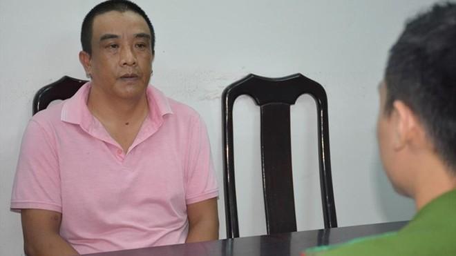 [Tin nhanh sáng 9-10-2020] Bắt người đàn ông giả danh giám đốc chiếm đoạt tài sản ở Quảng Nam ảnh 1