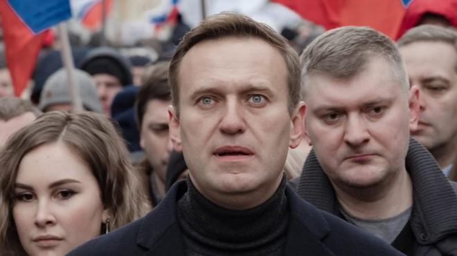 EU ra đòn cứng rắn với Nga sau vụ nhà lãnh đạo đối lập Navalny nghi bị đầu độc ảnh 1