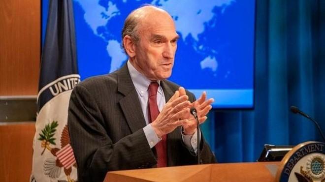Nỗ lực áp đặt lệnh trừng phạt không thành, Mỹ buông lời đe dọa Iran và Venezuela ảnh 1