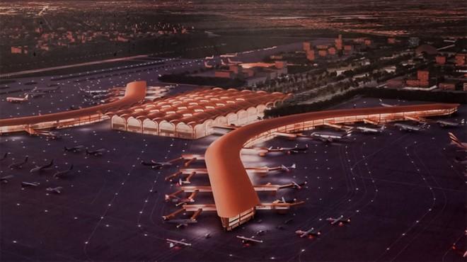 Trung Quốc đánh bật Pháp, trúng thầu xây dựng sân bay quốc tế ở Campuchia ảnh 2