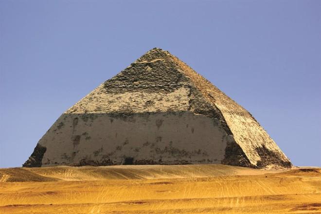 Khám phá vẻ đẹp huy hoàng của các kỳ quan Ai Cập cổ đại ảnh 10