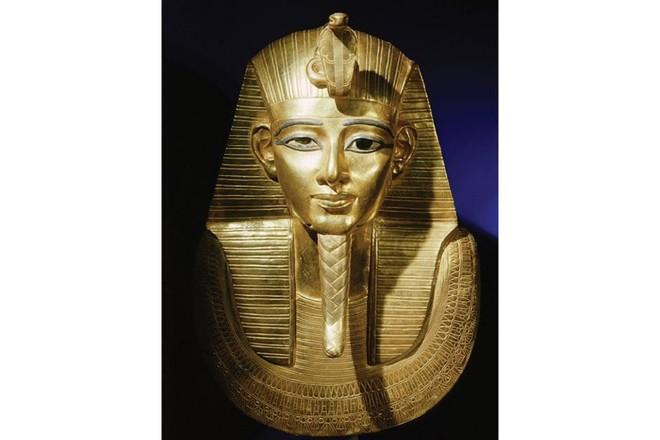 Khám phá vẻ đẹp huy hoàng của các kỳ quan Ai Cập cổ đại ảnh 8