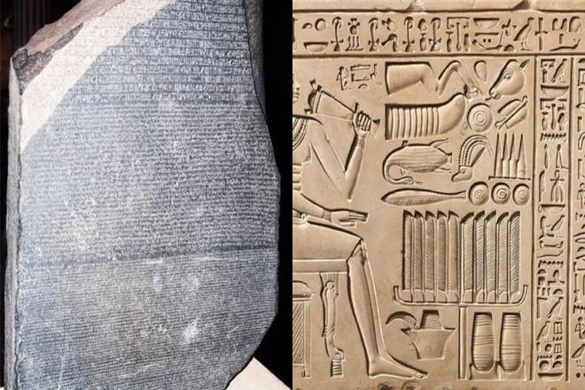 Khám phá vẻ đẹp huy hoàng của các kỳ quan Ai Cập cổ đại ảnh 12