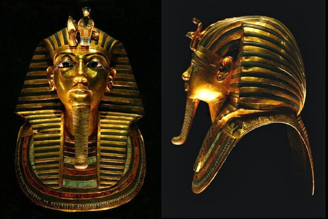 Khám phá vẻ đẹp huy hoàng của các kỳ quan Ai Cập cổ đại ảnh 11