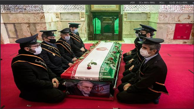 """Động lực nào khiến Iran quyết tâm """"hồi sinh"""" ngành công nghiệp hạt nhân? ảnh 2"""