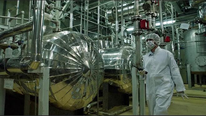 """Động lực nào khiến Iran quyết tâm """"hồi sinh"""" ngành công nghiệp hạt nhân? ảnh 1"""