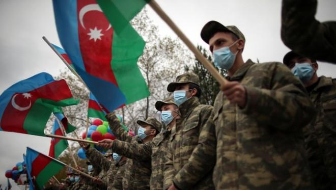 Azerbaijan lần đầu công bố số binh sĩ thương vong trong cuộc chiến với Armenia ảnh 1