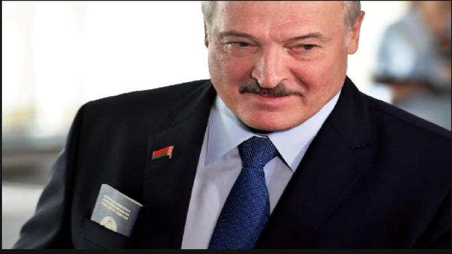 Thụy Sĩ đóng băng tài sản của Tổng thống Belarus, Alexander Lukashenko ảnh 1