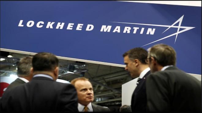 Lockheed Martin giúp Nhật Bản chế tạo máy bay chiến đấu tàng hình ảnh 1