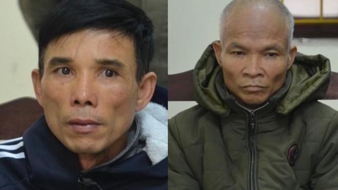 [Tin nhanh sáng 21-12-2020] Ba người đàn ông trộm 130 kg chó ảnh 2