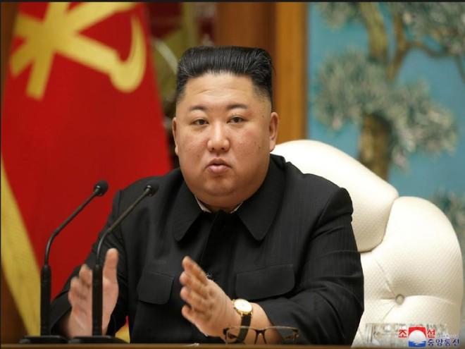 Triều Tiên chuẩn bị cho Đại hội Đảng lần VIII ảnh 1