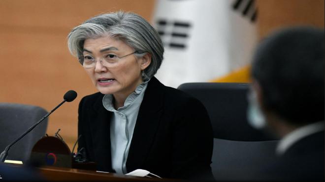Tàu chở hóa chất của Hàn Quốc bị Iran bắt giữ ảnh 2