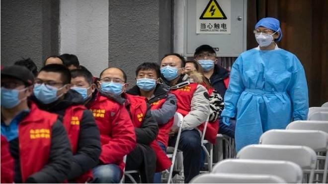Trung Quốc triệt phá đường dây sản xuất, bán vắc-xin ngừa Covid-19 giả ảnh 1