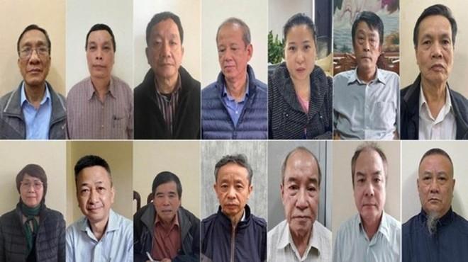 [Tin nhanh tối 15-2-2021] Cựu Chủ tịch Tổng Công ty CP Gang thép Thái Nguyên bị truy tố ở mức 10-20 năm tù ảnh 1
