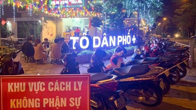[Tin nhanh sáng 15-2-2021] Phát hiện thi thể nam giới trôi trên sông Sài Gòn ảnh 2