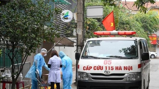 [Tin nhanh tối 15-2-2021] Cựu Chủ tịch Tổng Công ty CP Gang thép Thái Nguyên bị truy tố ở mức 10-20 năm tù ảnh 2