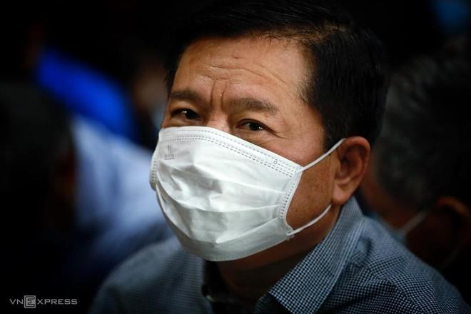 [Tin nhanh sáng 8-3-2021] Hôm nay ông Đinh La Thăng, Trịnh Xuân Thanh hầu tòa ảnh 1