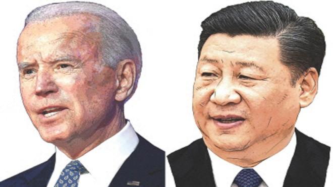 Mỹ - Trung xúc tiến cuộc đàm phán cấp cao đầu tiên ảnh 1