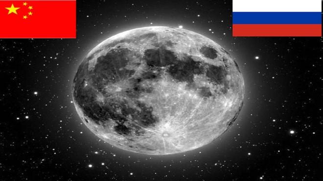 Kỷ nguyên mới về hợp tác không gian của Nga và Trung Quốc ảnh 1