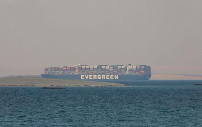 Ai Cập yêu cầu bồi thường một tỷ USD sau sự cố tắc nghẽn ở kênh đào Suez ảnh 2