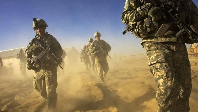 """[Tin nhanh tối ngày 5-4-2021] Trung Quốc có thể hưởng lợi khi Mỹ rút quân khỏi """"vũng lầy"""" Afghanistan ảnh 5"""