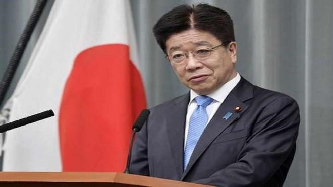 Nhật Bản gia hạn các lệnh trừng phạt đối với Triều Tiên thêm 2 năm ảnh 1