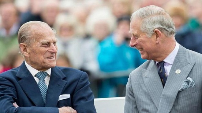 Thân vương Charles sẽ kế thừa tước vị Công tước xứ Edinburgh sau sự ra đi của Hoàng thân Philip ảnh 1