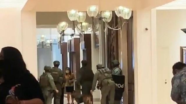 Quân nhân Mỹ tự sát sau 10 giờ cố thủ trong 1 khách sạn ở Hawaii ảnh 2