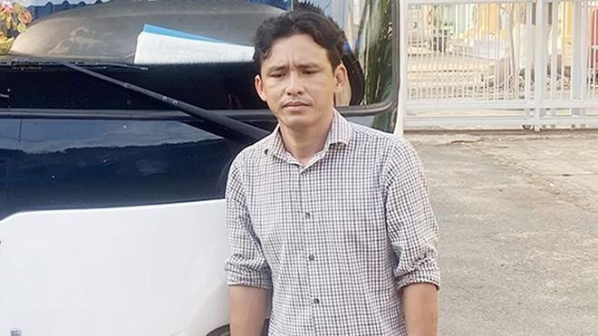 [Tin nhanh tối 12-4-2021] Cảnh sát đóng vai thương lái mua lúa để triệt phá sới gà ảnh 2