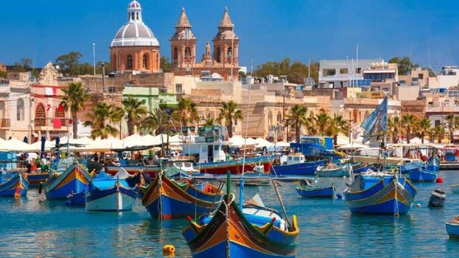 Quốc gia ở Châu Âu trả tiền cho khách du lịch đến tham quan ảnh 1