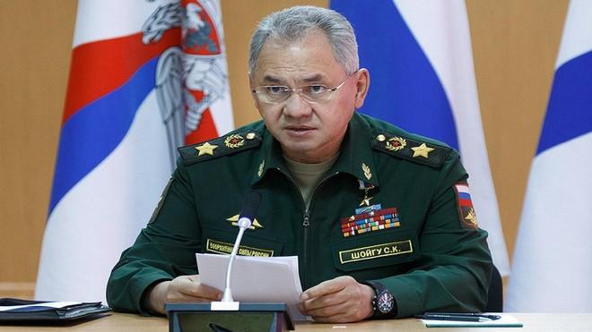 Nga giải thích thế nào về việc tăng cường quân đội gần biên giới Ukraine ảnh 1