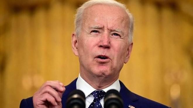Tân Tổng thống Mỹ Joe Biden được tín nhiệm hơn cựu Tổng thống Donald Trump sau 100 ngày tại nhiệm ảnh 1