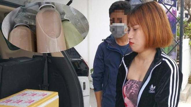 [Tin nhanh tối 19-4-2021] Cô gái trộn cần sa vào trà sữa để bán cho thanh niên và khách du lịch ảnh 1