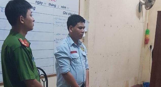 [Tin nhanh tối 23-4-2021] Một phụ nữ Hà Nội bị tống tiền bằng ảnh nóng ảnh 1
