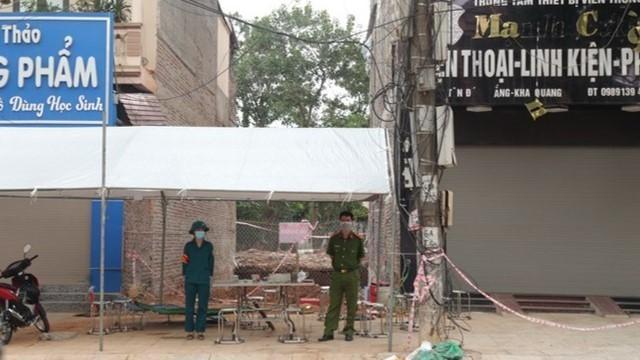[Tin nhanh tối 23-4-2021] Một phụ nữ Hà Nội bị tống tiền bằng ảnh nóng ảnh 2