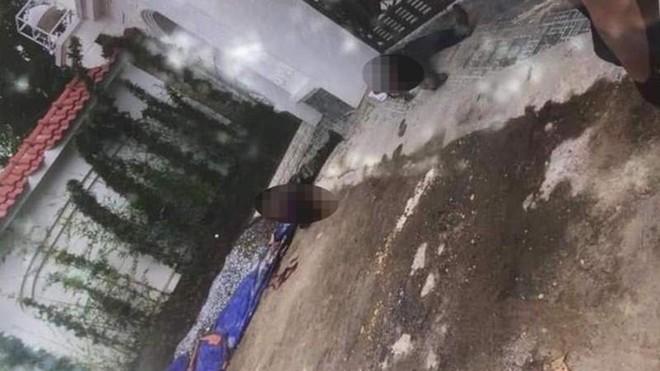 [Tin nhanh tối 30-4-2021] 4 người lạ đến nhà, gia chủ nổ súng khiến 2 người tử vong ảnh 1