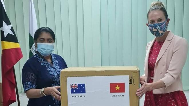 [Tin nhanh tối 7-5-2021] Hà Nam: Nhân viên y tế tại chùa Tam Chúc dương tính với SARS-CoV-2 ảnh 3