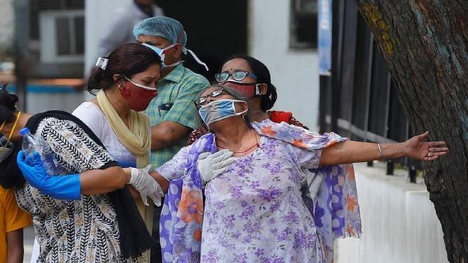 Ấn Độ: Dùng thuốc chống ký sinh trùng để ngăn ngừa Covid-19, bất chấp cảnh báo của WHO ảnh 2