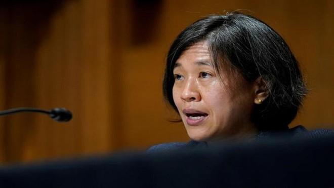 """Mỹ cần tăng cường những quy định pháp lý mới về thương mại để """"đối phó"""" với Trung Quốc ảnh 1"""