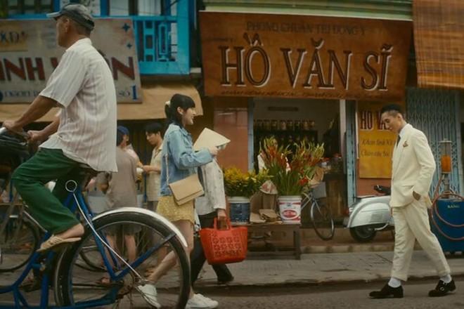 [ẢNH] Cận cảnh những địa điểm du lịch đẹp như mơ xuất hiện trong các MV triệu view của V-POP ảnh 14