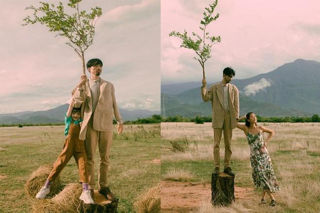 [ẢNH] Cận cảnh những địa điểm du lịch đẹp như mơ xuất hiện trong các MV triệu view của V-POP ảnh 2
