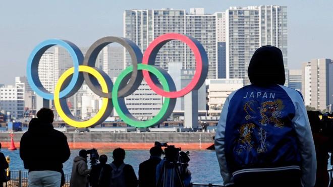 6.000 bác sĩ Nhật Bản khẩn thiết kêu gọi hủy bỏ Thế vận hội vì Covid-19 ảnh 1