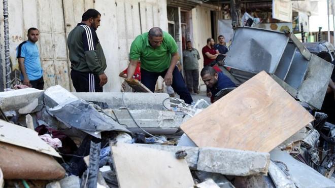 Mỹ phản đối nghị quyết kêu gọi ngừng bắn ở Gaza của Liên Hợp Quốc ảnh 1