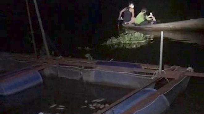 [Tin nhanh sáng 7-6-2021] Người đàn ông bị điện giật tử vong khi chài cá trên sông ảnh 1