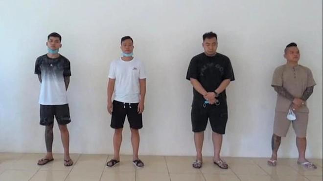 [Tin nhanh tối 30-7-2021] Dương Minh Tuyền bị bắt quả tang 'bay lắc' ở quán karaoke ảnh 1