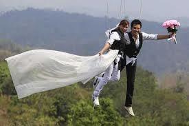 Những cô dâu muốn... là cái rốn của vũ trụ ảnh 7