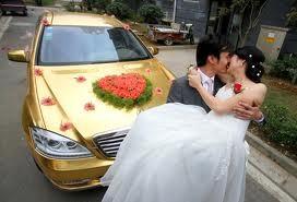 Những cô dâu muốn... là cái rốn của vũ trụ ảnh 8